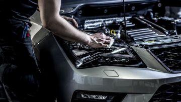 CRM Auto Detailing